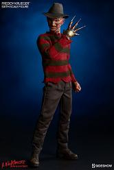 Nightmare on Elm Street: Freddy Kruger 1:6 scale Figure