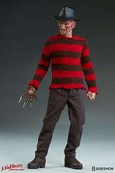 Nightmare on Elm Street: Freddy Krueger 1:6 Scale Figure