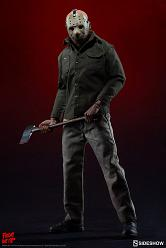 Friday the 13th Part 3: Jason Voorhees 1:6 Scale Figure