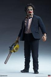 The Texas Chainsaw Massacre: Leatherface 1:6 Scale Figure