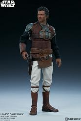 Star Wars: Return of the Jedi - Lando Calrissian 1:6 Scale Figur