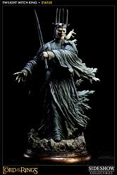 LOTR: Twilight Witch-King Statue