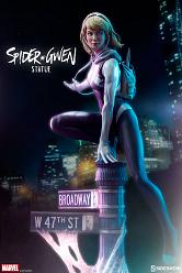 Marvel: Mark Brooks Artist Series - Spider-Gwen Statue