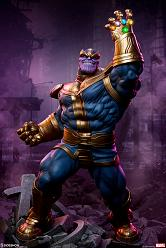 Marvel: Modern Thanos 1:5 Scale Statue Marvel: Modern Thanos 1:5