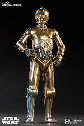 Star Wars: C-3PO Sixth Scale Figure
