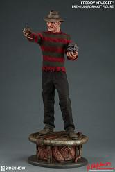 Nightmare on Elm Street: Freddy Kruger Premium Statue