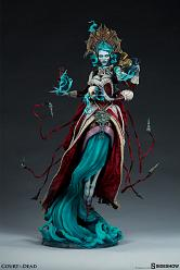 Court of the Dead: Ellianastis the Great Oracle Premium Statue