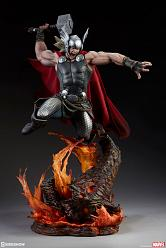 Marvel: Thor Breaker of Brimstone Premium Statue