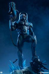 DC Comics: Mr. Freeze Premium Statue