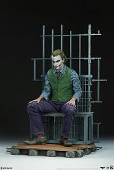 DC Comics: The Dark Knight - The Joker Premium Statue