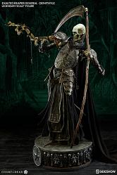 Court of the Dead: Demithyle Exalted Reaper General Statue