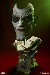 DC Comics: The Joker - Face of Insanity - Life Sized Bust