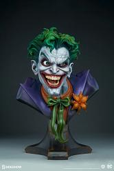 DC Comics: The Joker Life Sized Bust