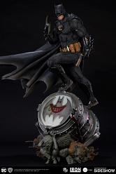 DC Comics: Batman Black Edition - Prime scale Statue