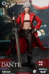 Devil May Cry: Dante 1:6 Scale Figure