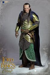 Lord of the Rings: Elrond 1:6 Scale Figure