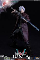 Devil May Cry 5: Dante 1:6 Scale Figure