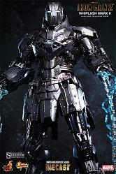 Iron Man 2: Whiplash Mark II Sixth Scale Figure
