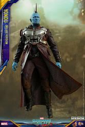 Guardians of the Galaxy 2: Yondu 1:6 Scale Figure Deluxe Version