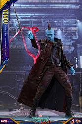 Guardians of the Galaxy 2: Yondu 1:6 Scale Figure