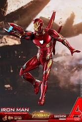 Marvel: Avengers Infinity War - Iron Man 1:6 Scale Figure