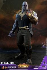 Marvel: Avengers Infinity War - Thanos 1:6 Scale Figure