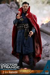 Marvel: Avengers Infinity War - Doctor Strange 1:6 Scale Figure