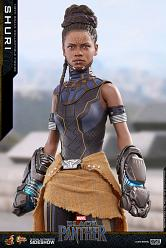 Marvel: Black Panther Movie - Shuri 1:6 scale Figure