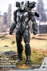 Marvel: Avengers Infinity War - War Machine Mark IV - 1:6 Scale