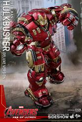 Marvel: Avengers AoU - Deluxe Hulkbuster 1:6 Scale Figure