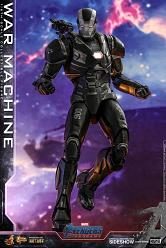 Marvel: Avengers Endgame - War Machine - 1:6 Scale Figure