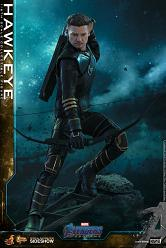 Marvel: Avengers Endgame - Hawkeye - 1:6 Scale Figure