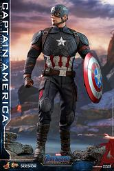 Marvel: Avengers Endgame - Captain America 1:6 Scale Figure