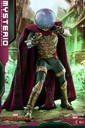 Marvel: Spider-Man Far from Home - Mysterio 1:6 Scale Figure