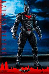 DC Comics: Batman Arkham Knight - Batman Beyond 1:6 Scale Figure