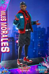 Marvel: Spider-Man into the Spider-Verse - Miles Morales 1:6 Sca