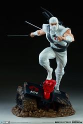 G.I. Joe: Storm Shadow 1:4 Scale Statue