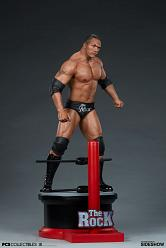 WWE: The Rock 1:4 Scale Statue