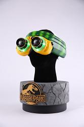 Jurassic Park: Life Sized Night Vision Goggles Prop Replica