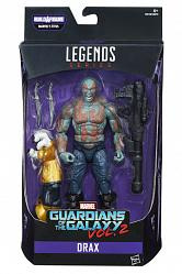 Guardians of the Galaxy 2017 Drax