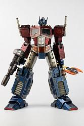 Transformers Generation 1 Actionfigur Optimus Prime Classic Edit