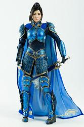The Great Wall Actionfigur 1/6 Commander Lin Mae 28 cm