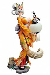 Muramasa The Demon Blade PVC Statue 1/8 Kongiku 24 cm
