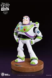 Toy Story 3 PVC Statue Miracle Land Buzz Lightyear 38 cm