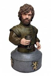 Game of Thrones Büste Tyrion Lannister Hand of the Queen 19 cm