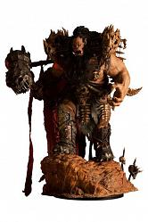 World of Warcraft: Epic Series - Blackhand Statue