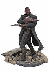 Der dunkle Turm Movie Gallery PVC Statue Der Revolvermann 25 cm