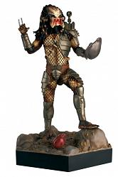 The Alien & Predator Figurine Collection Statue Mega Predator 33