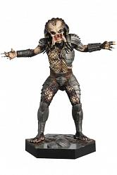 The Alien & Predator Figurine Collection #5 Predator 14 cm