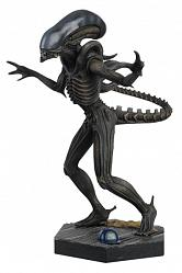 The Alien & Predator Figurine Collection #1 Alien Xenomorph 14 c